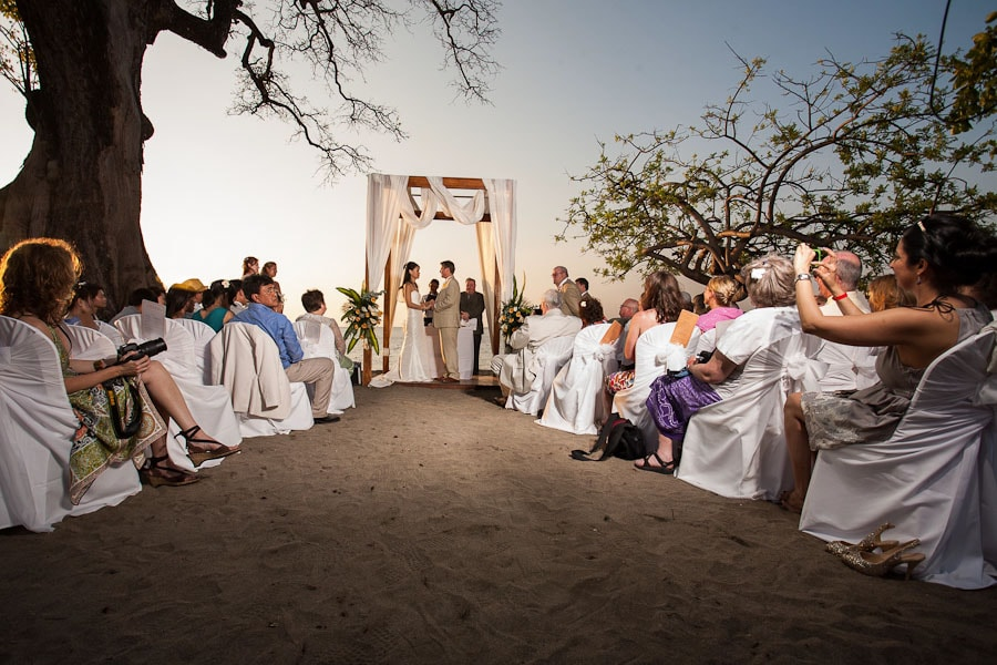 Fine Wedding Photography in Costa Rica
