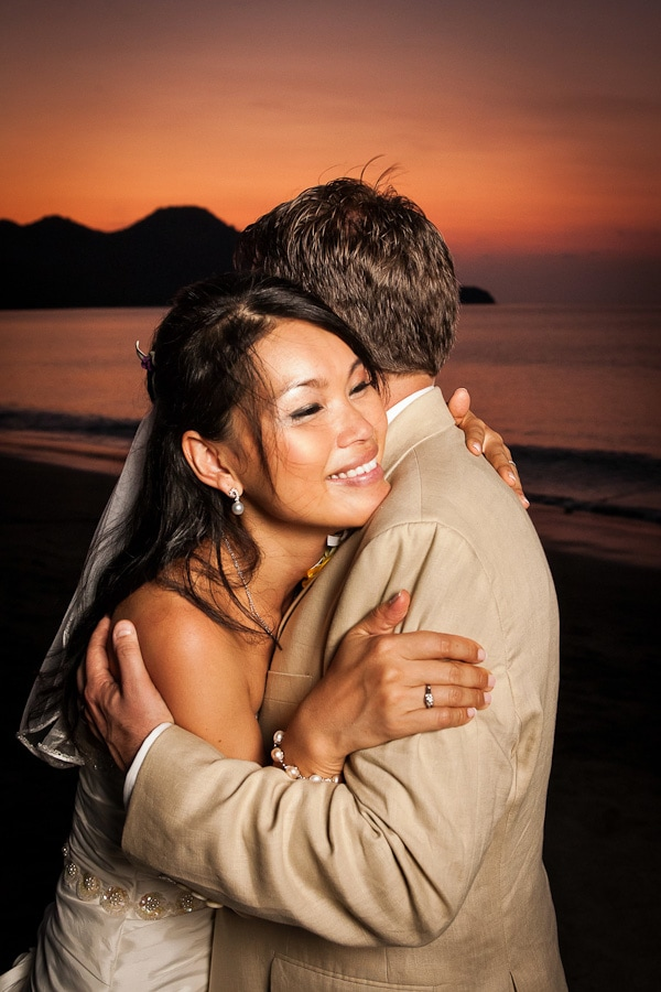 Fine Wedding Photography in Costa Rica