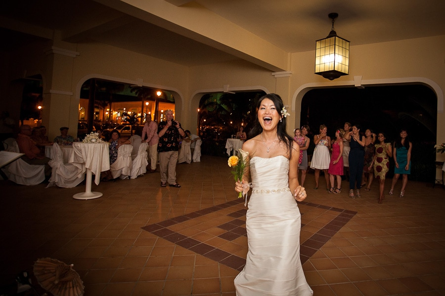 Hotel Riu Wedding Photography