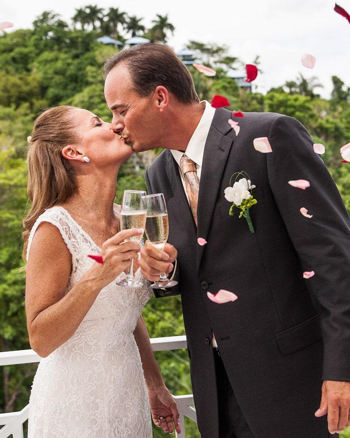 La Mansion Wedding