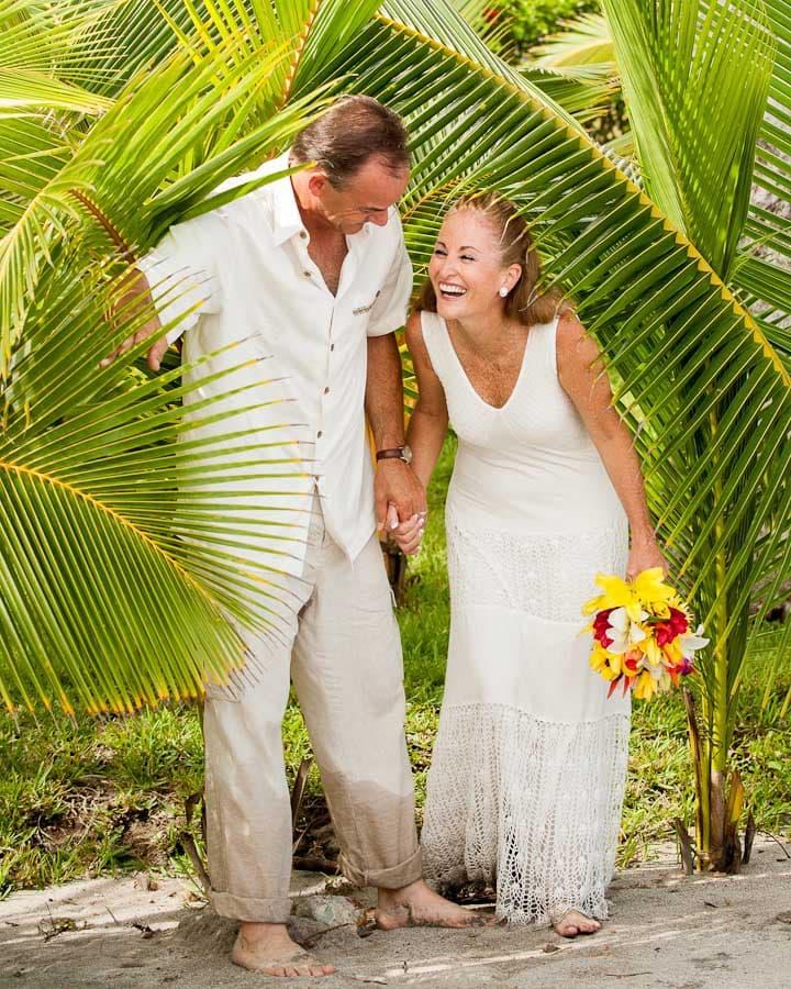 La Mansion Wedding in Costa Rica