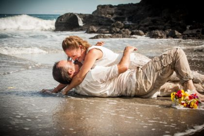 Costa Rica Wedding Photography by Kevin Heslin