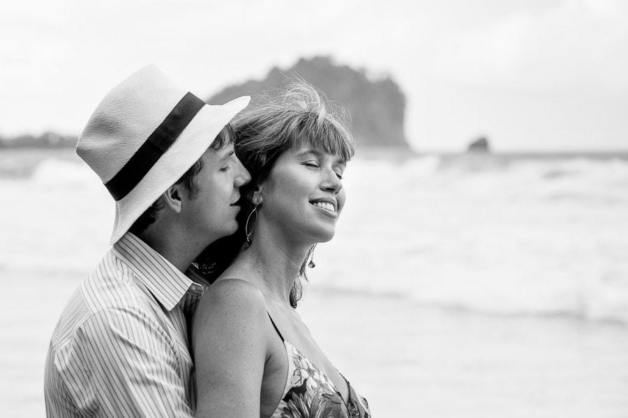 Manuel Antonio Wedding Photography