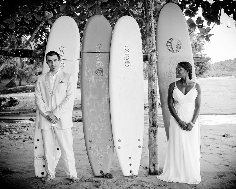 Wedding Photographer in Costa Rica