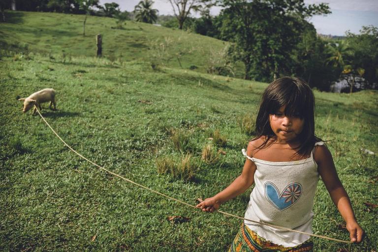 Costa Rica Travel Photographer