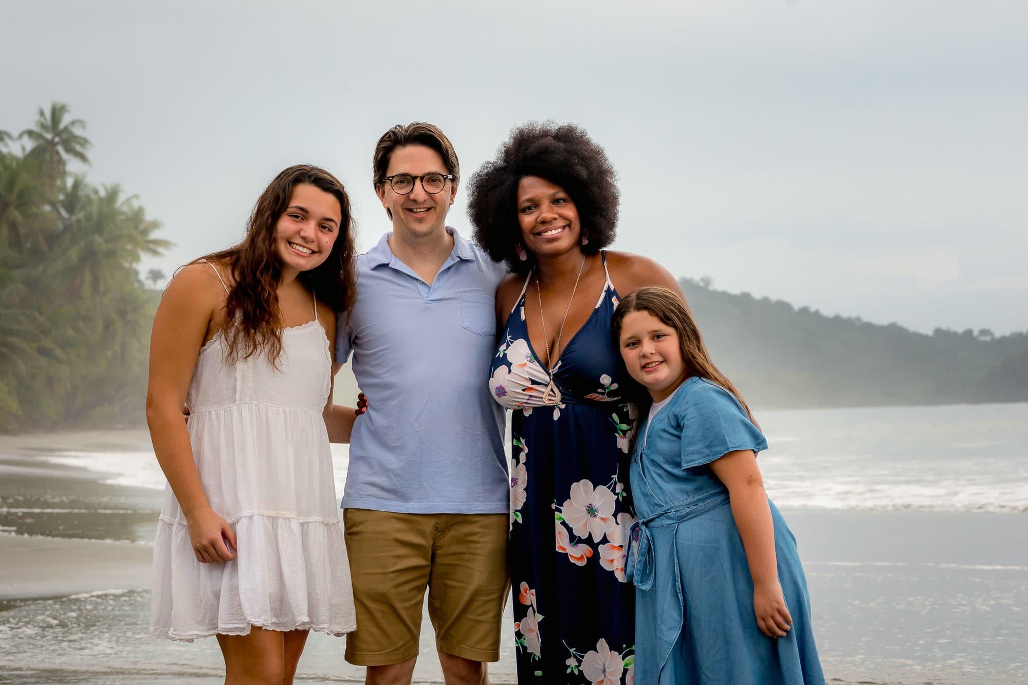 family photographer costa rica