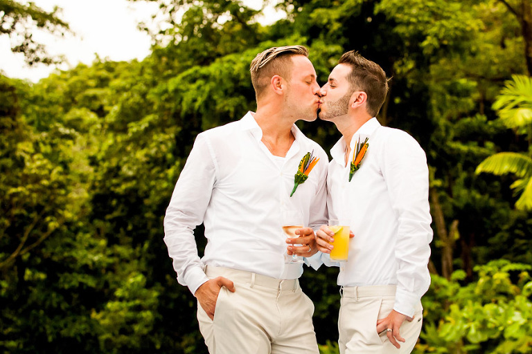 Gay couples can teach straight people a thing or two about arguing