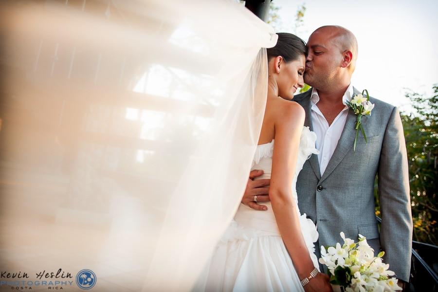 Wedding at Villas Caletas.
