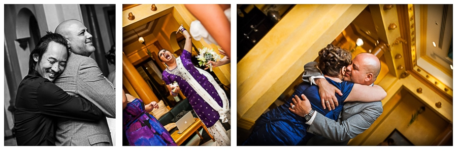 Photography from wedding in Costa Rica.