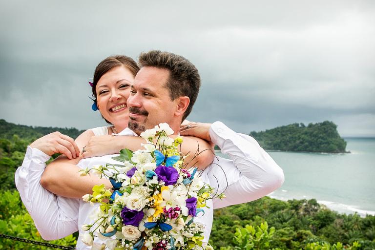 Wedding in Costa Verde