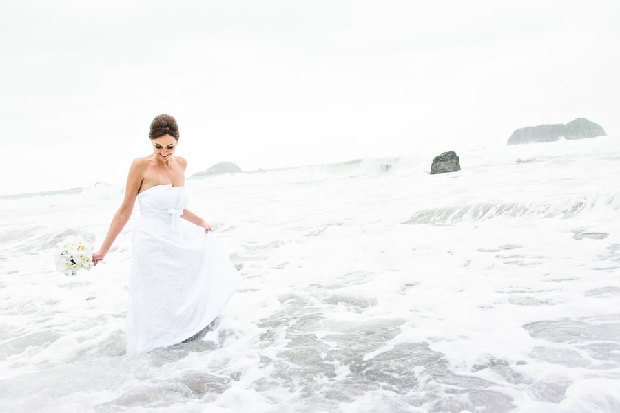 Arenas del Mar wedding photographer