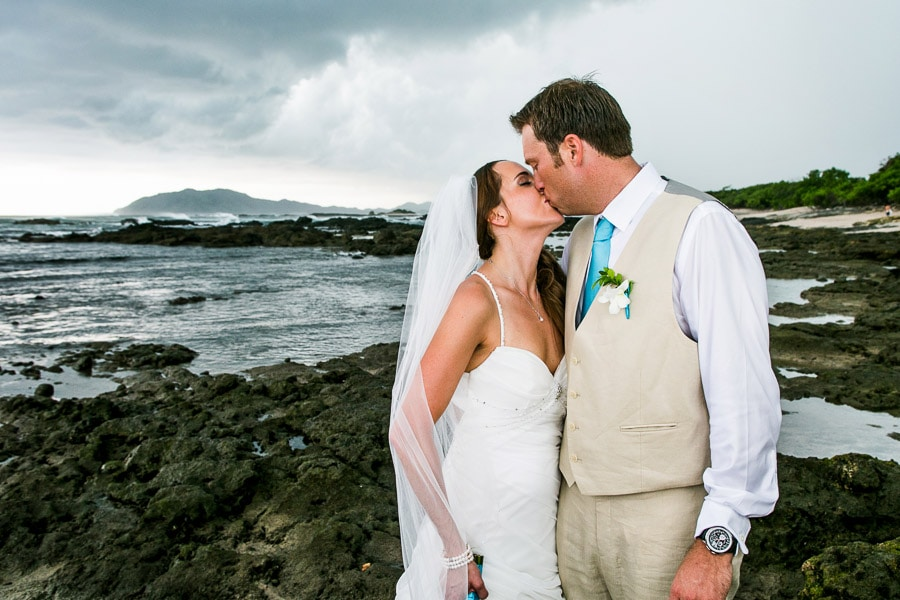 Wedding Photography Cala Luna Hotel