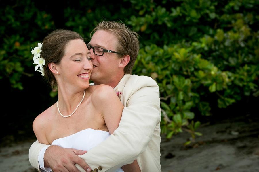 Punto de Vista Wedding Photography