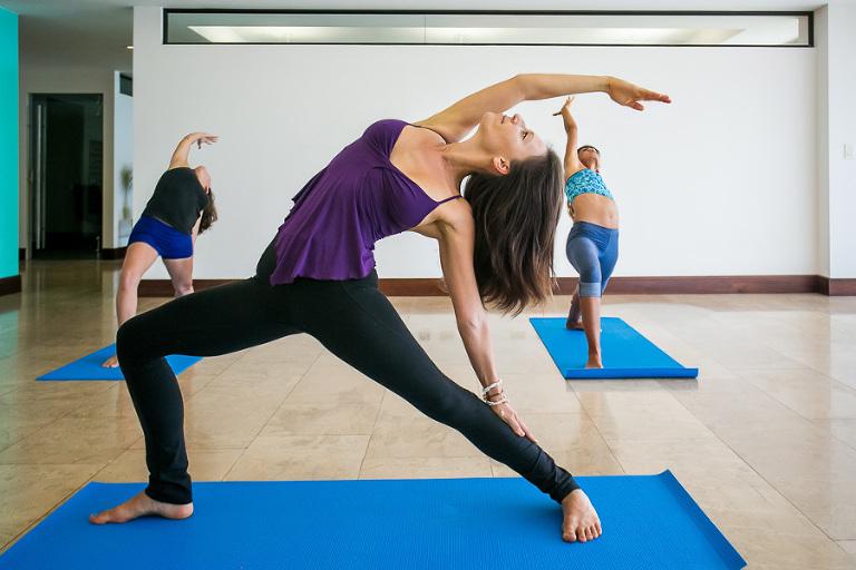 Costa Rica best yoga studio