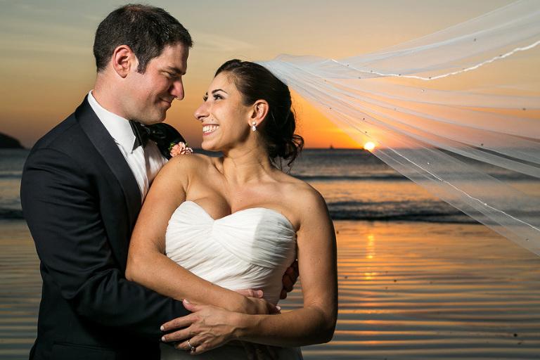 Hotel Sugar Beach Wedding Photographer