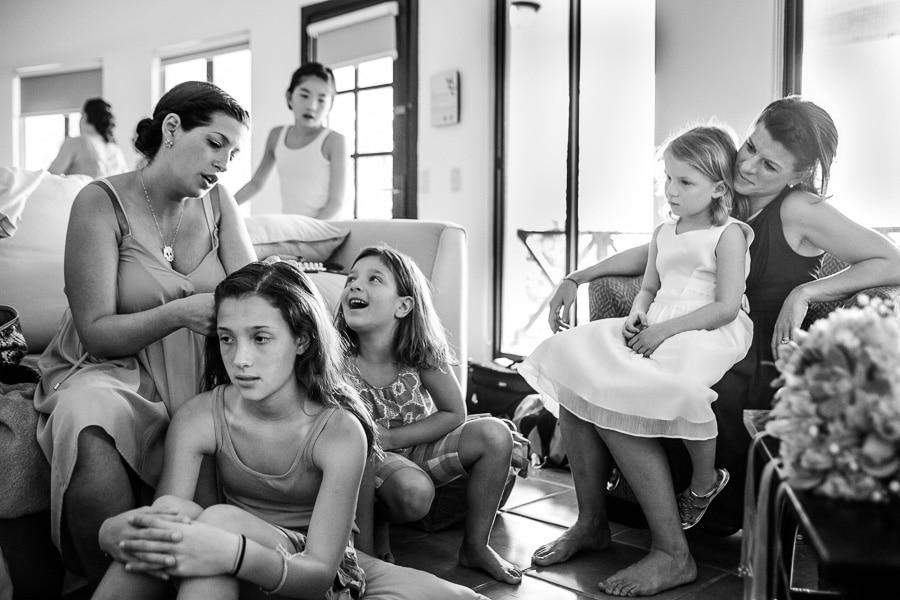 Costa Rica Wedding Ceremony