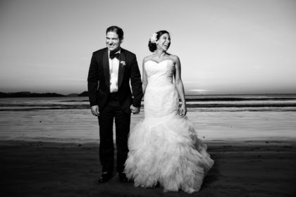 Sugar Beach Hotel Wedding Photography