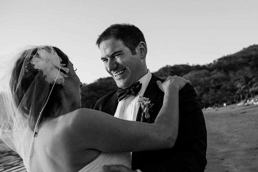 Wedding in Guanacaste, Costa Rica
