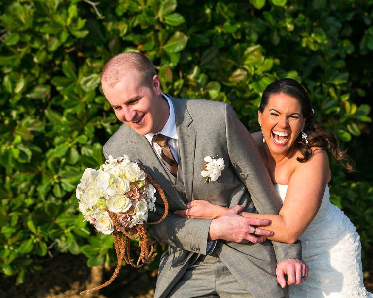 Wedding Photography in Arenas del Mar