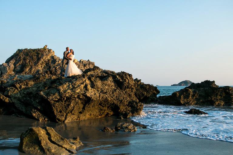 Manuel Antonio Wedding Photographer