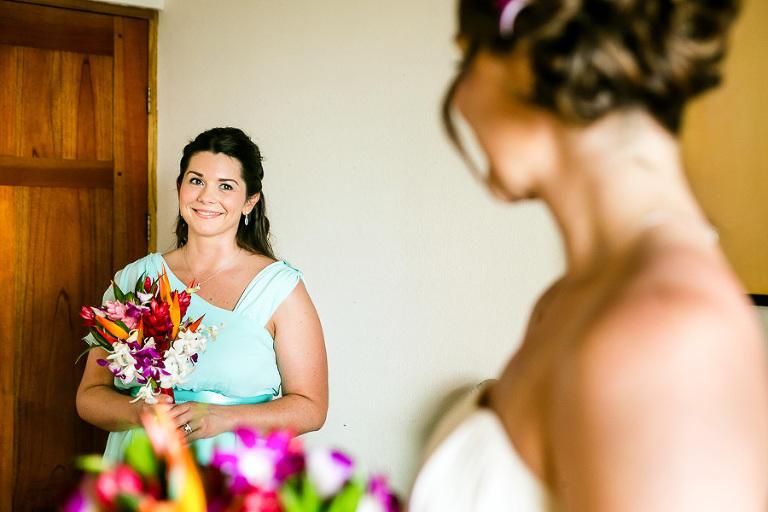 Wedding Photography in Manuel Antonio