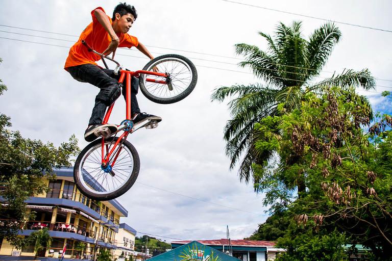Costa Rica BMX