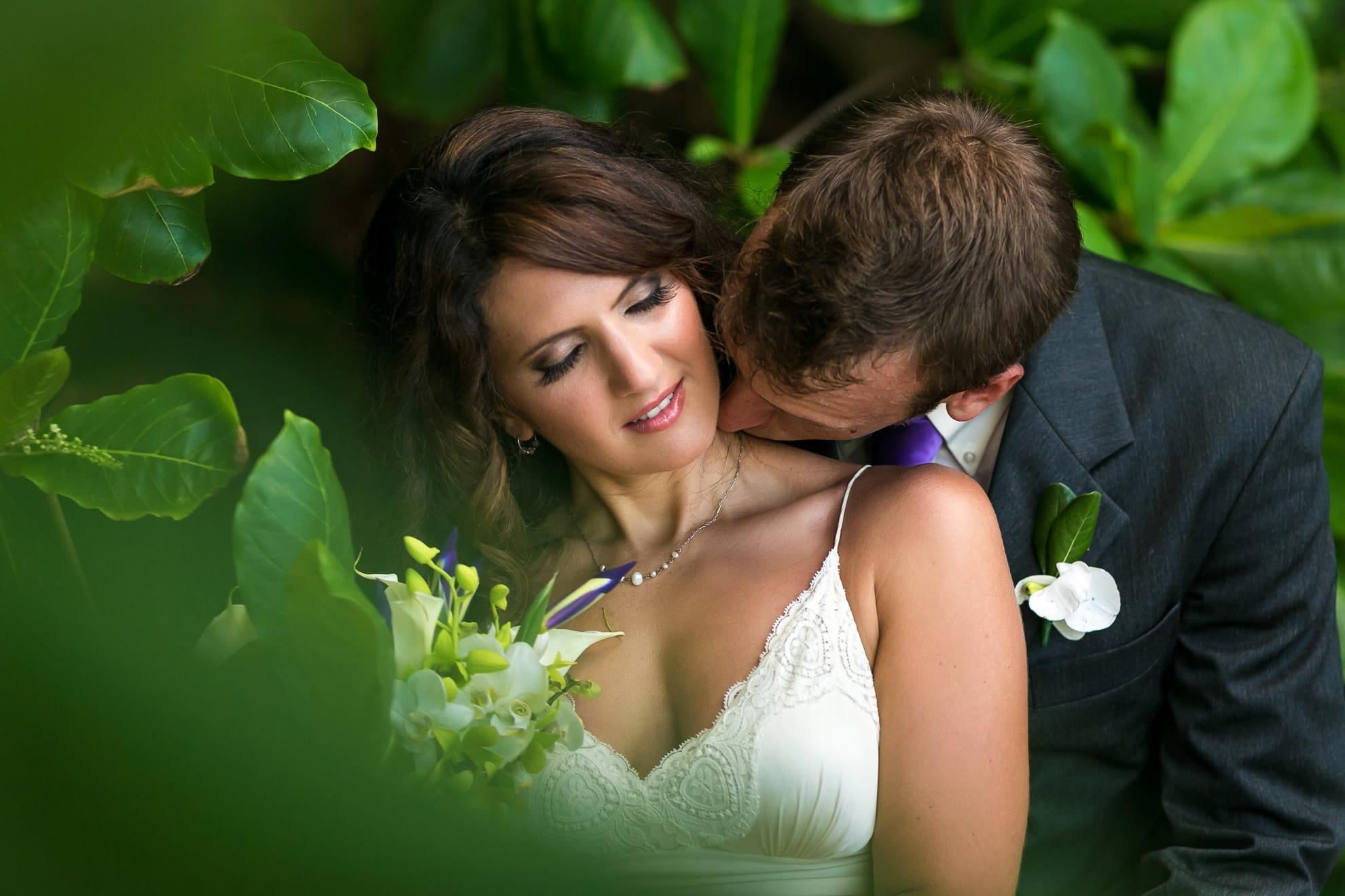 Arenas del Mar Wedding Photography