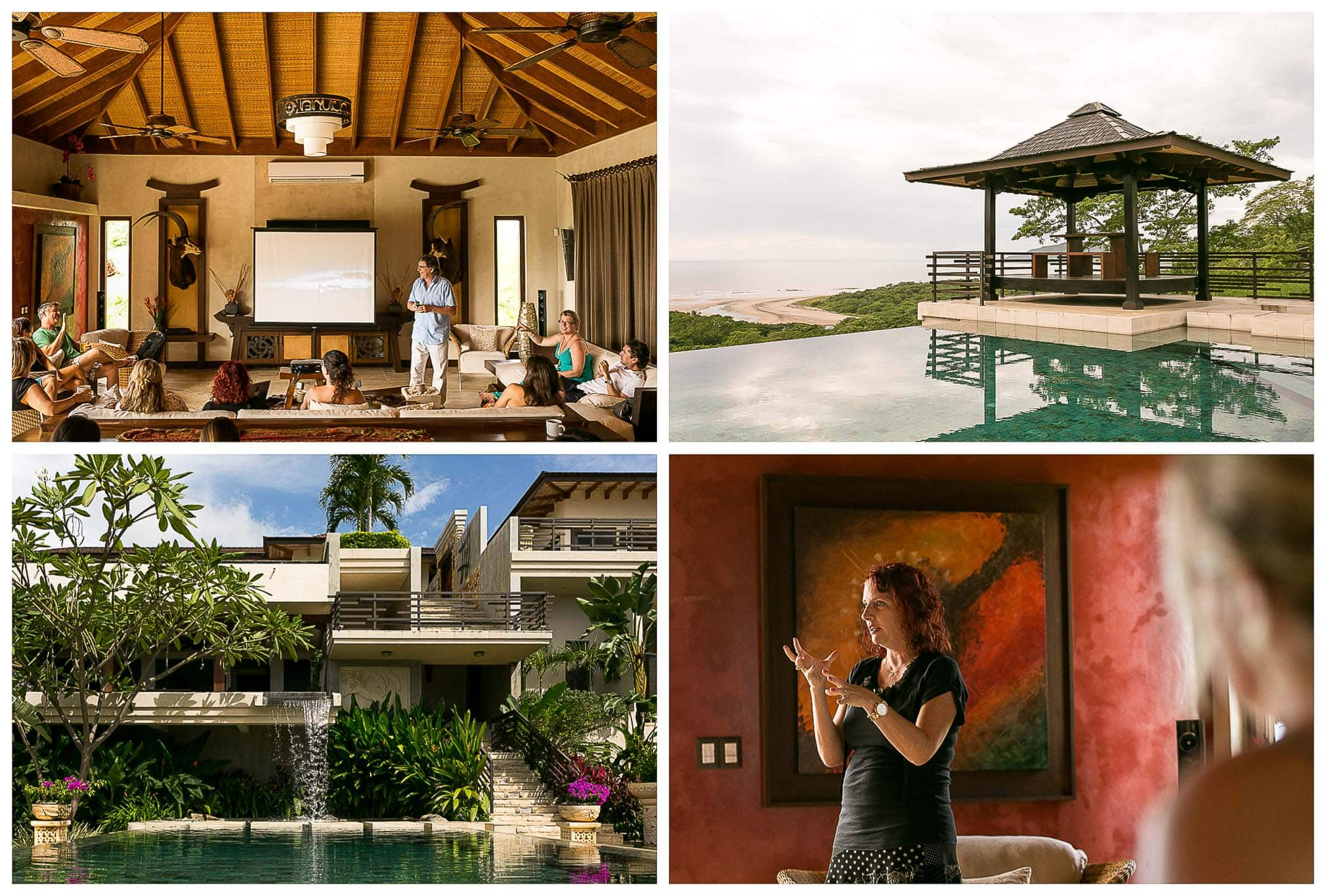 Conference in Tamarindo