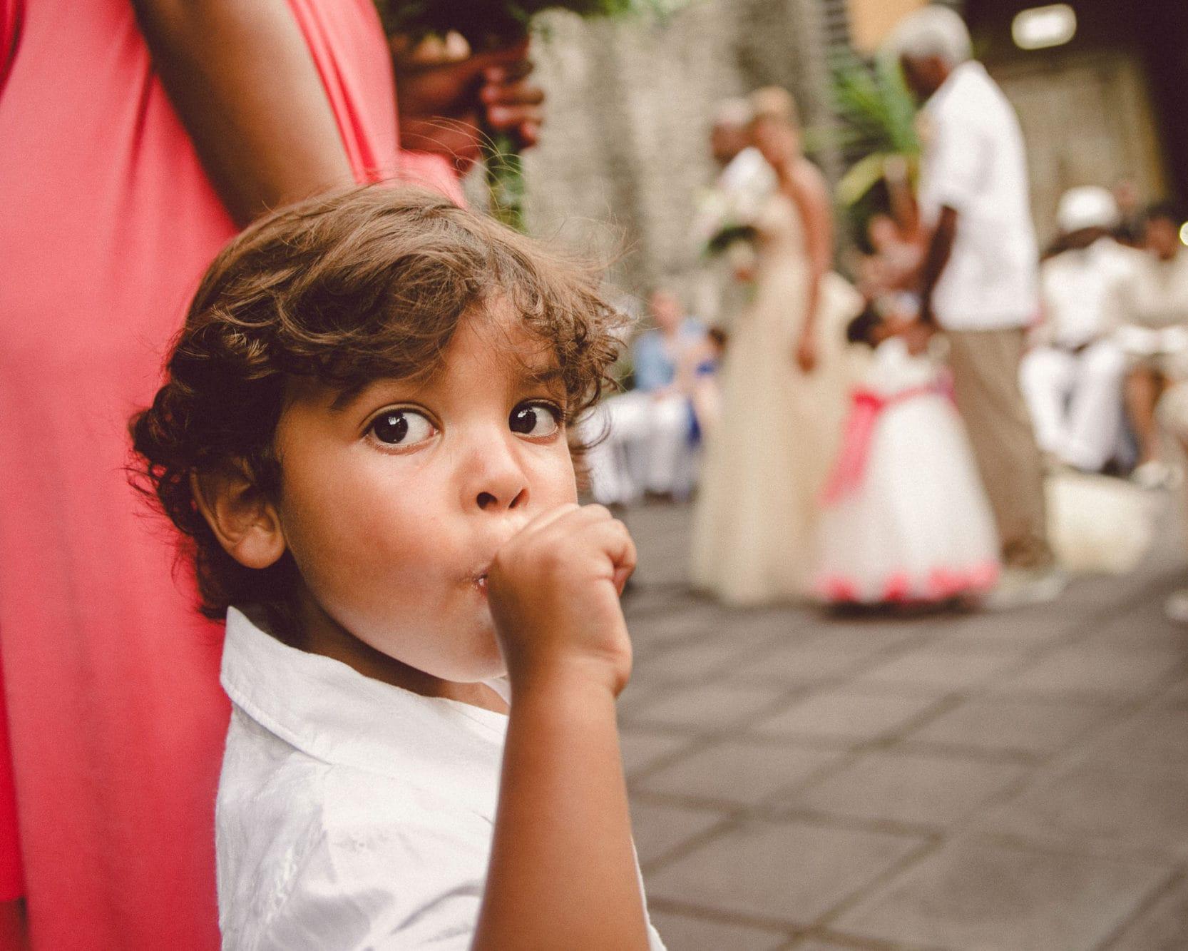 Villas Caletas Wedding
