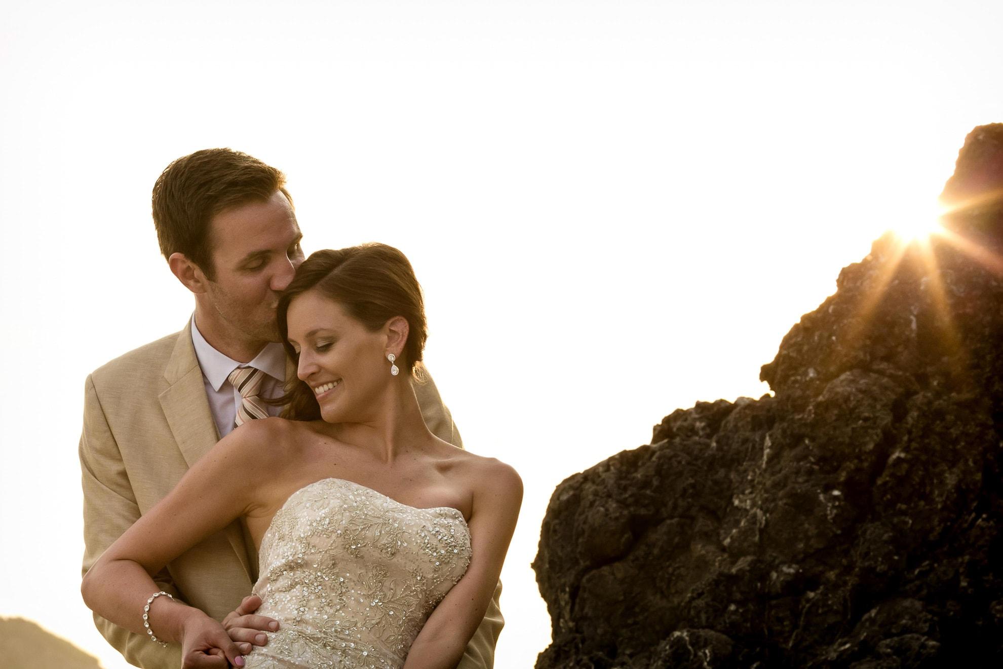 Costa Verde Wedding