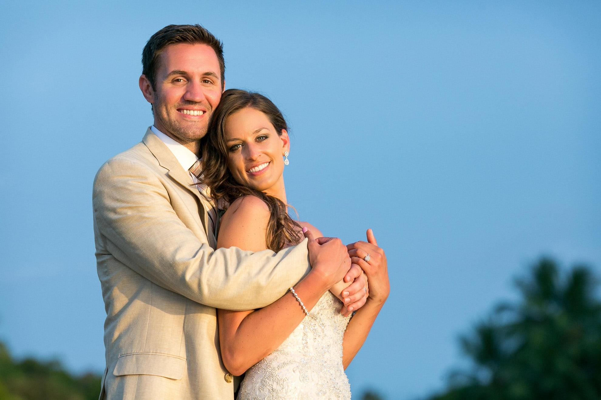 Costa Verde weddings