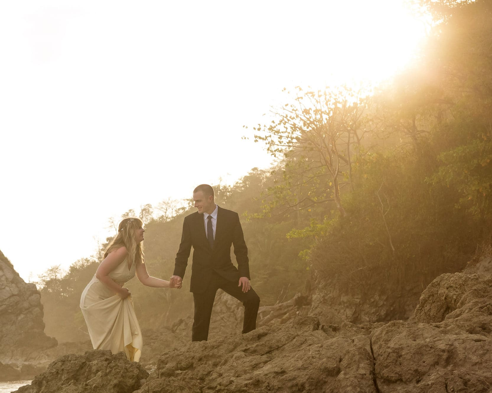 Wedding Photography in Tulemar