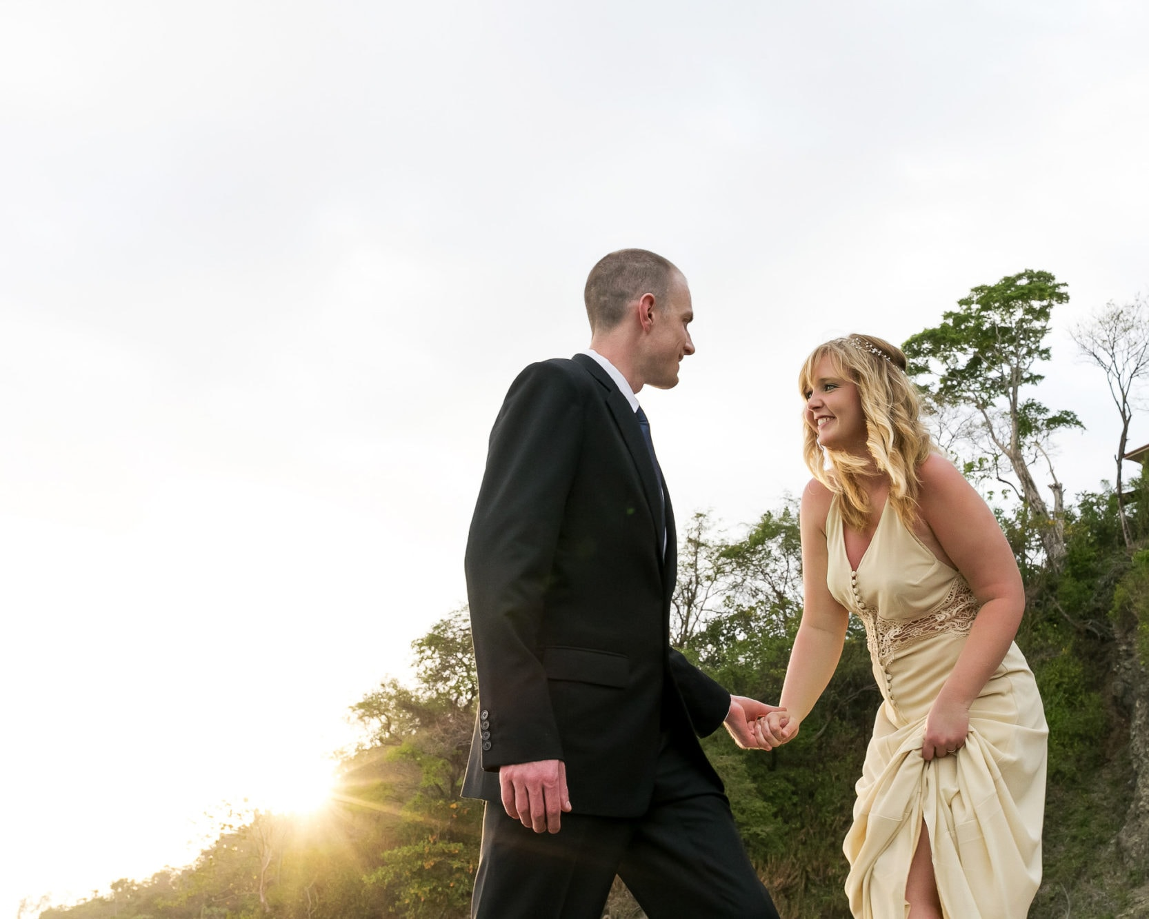 Wedding Photography in Costa Rica