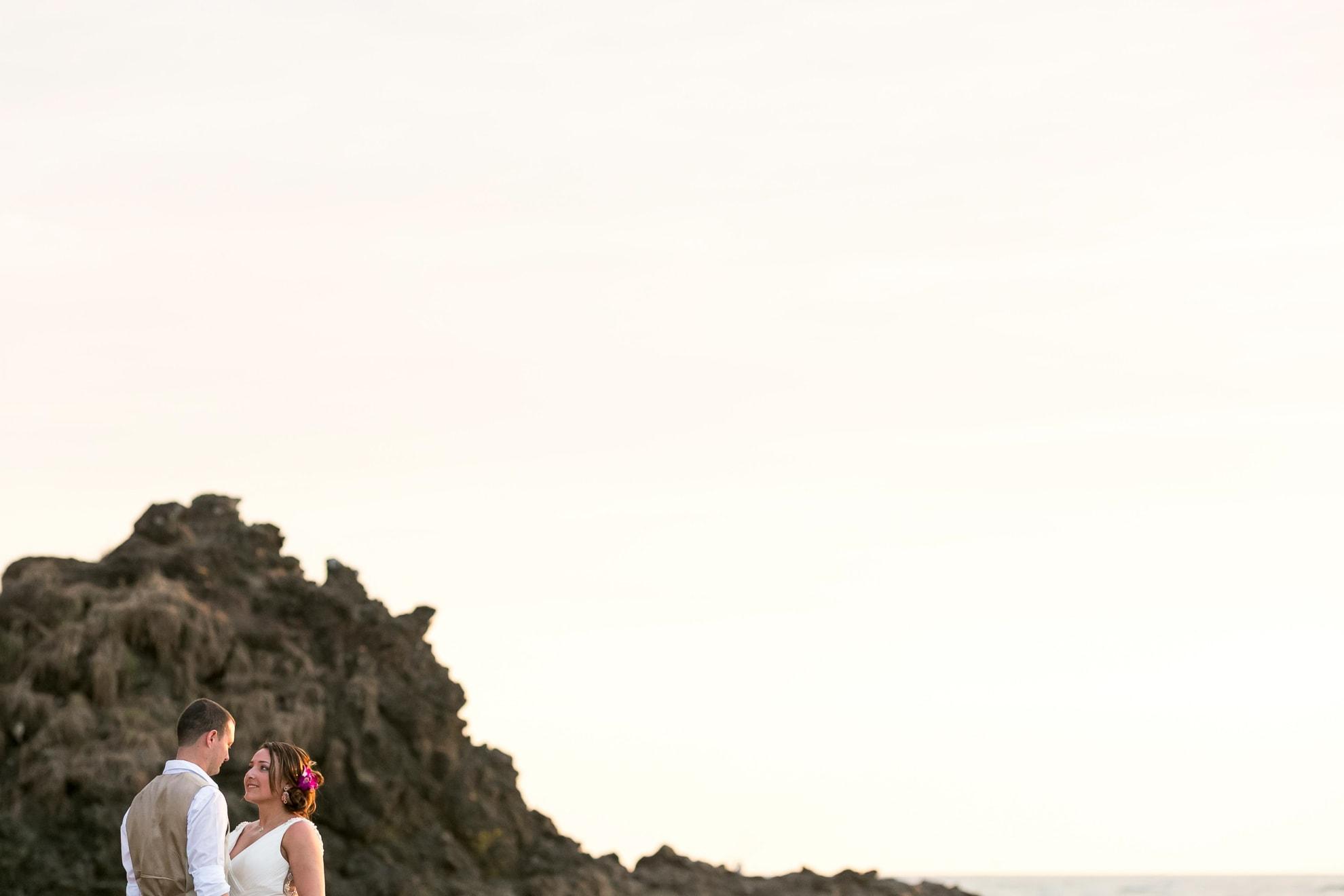 Costa Verde Costa Rica Wedding Photography