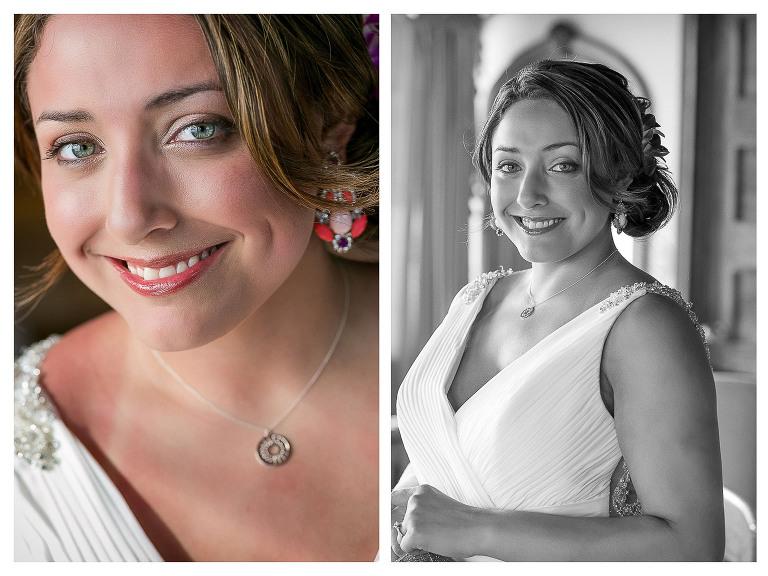 Costa Verde Hotel Bride
