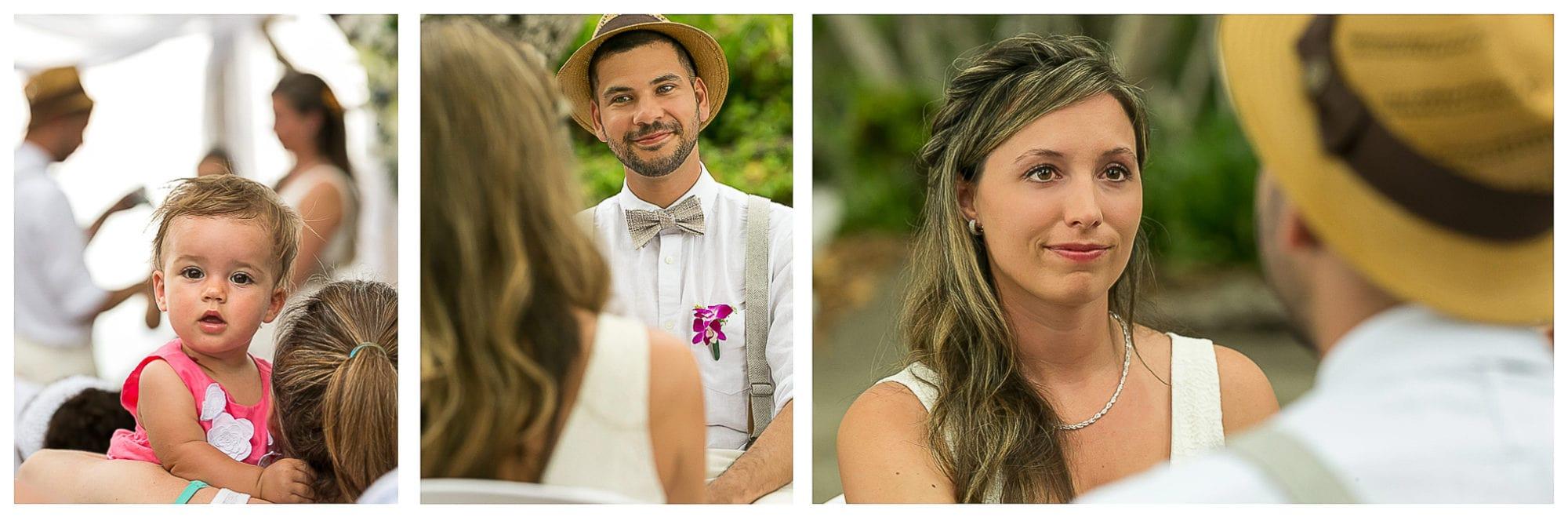 Wedding Ceremony Costa Rica