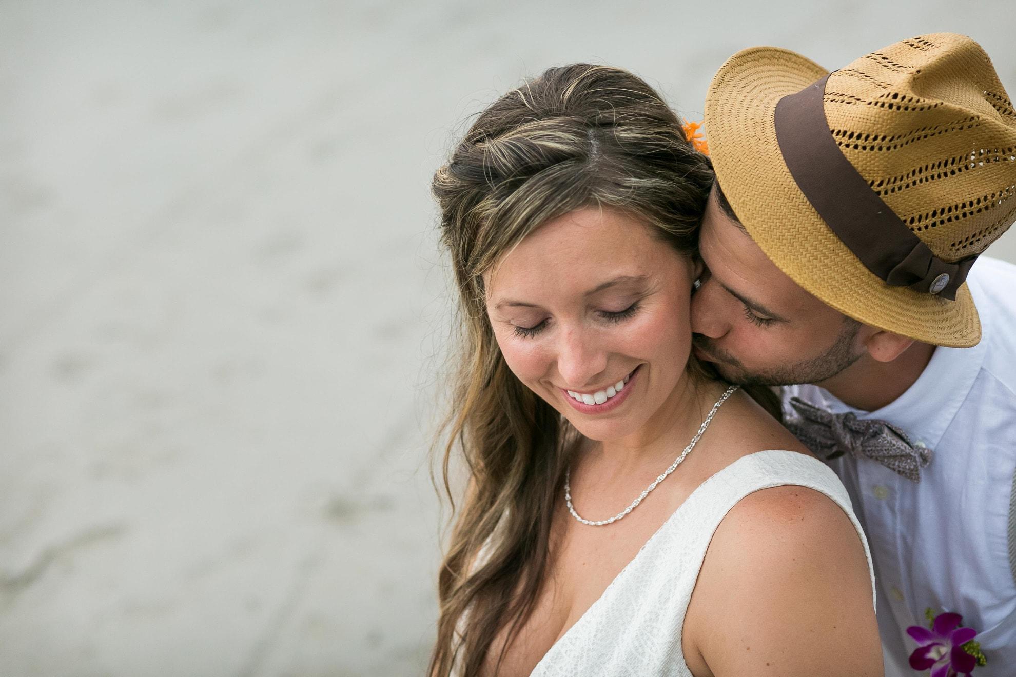 Destination Wedding in Manuel Antonio Costa Rica