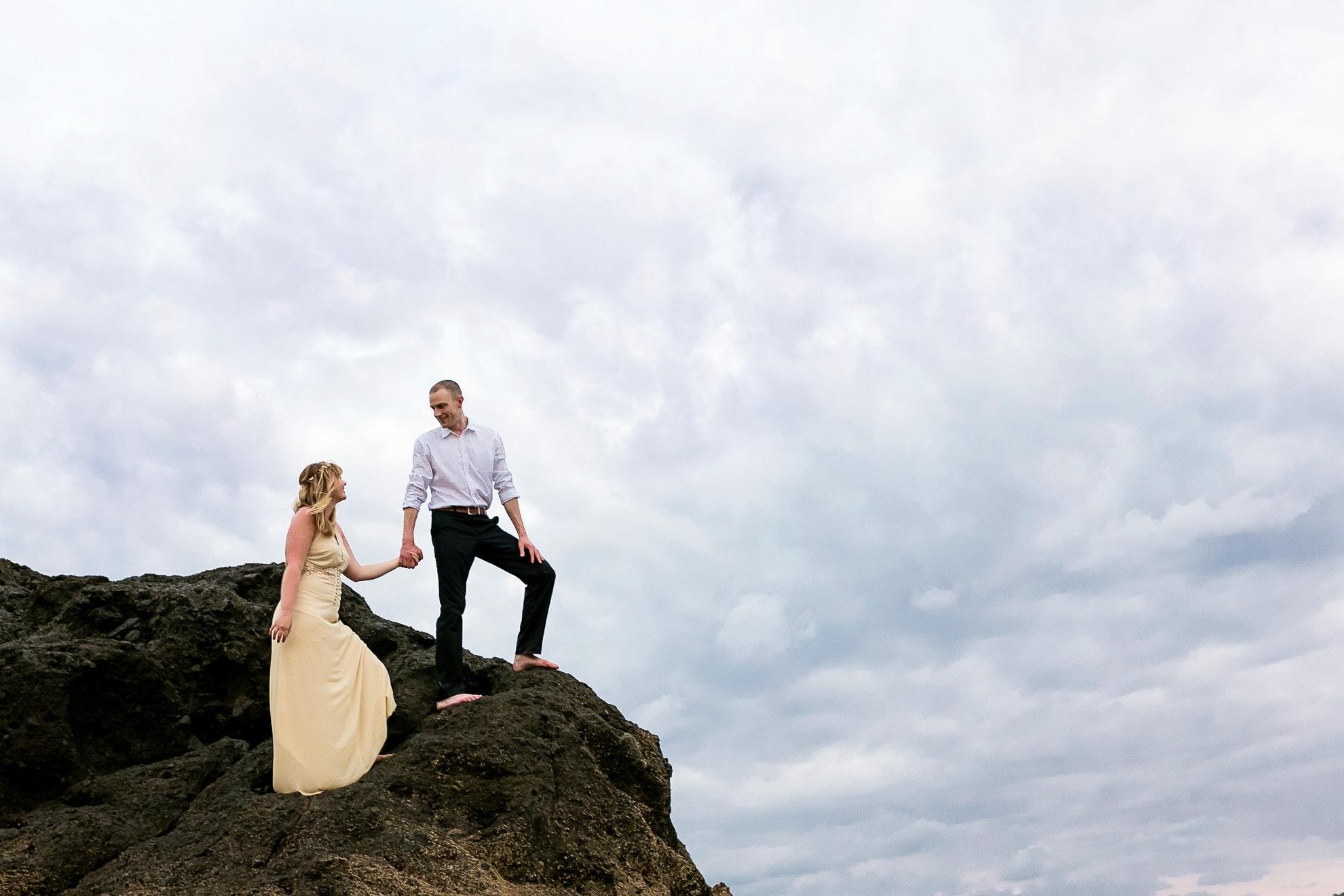 Destination Wedding in Costa Rica