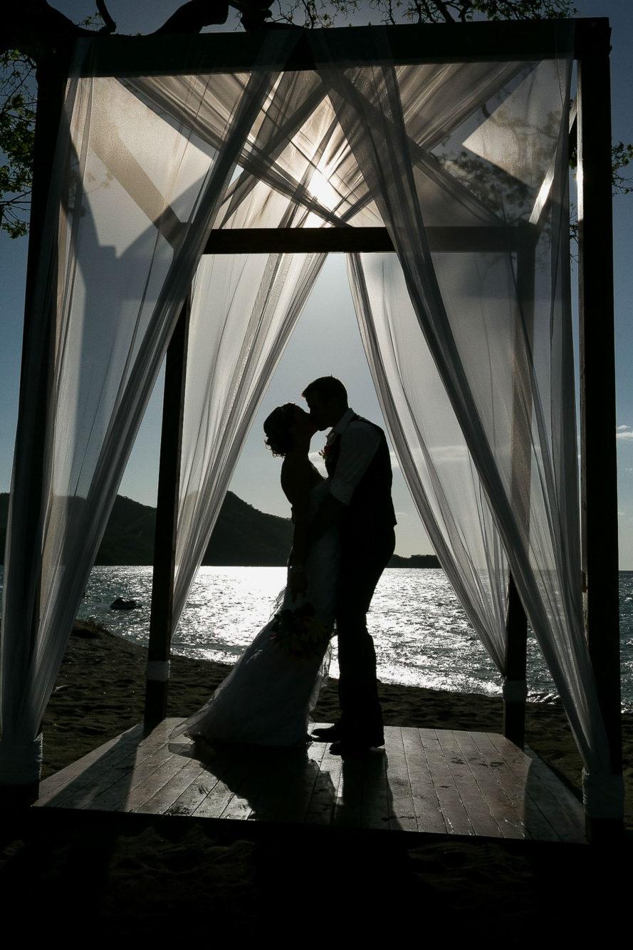 Wedding in Riu Guanacaste.