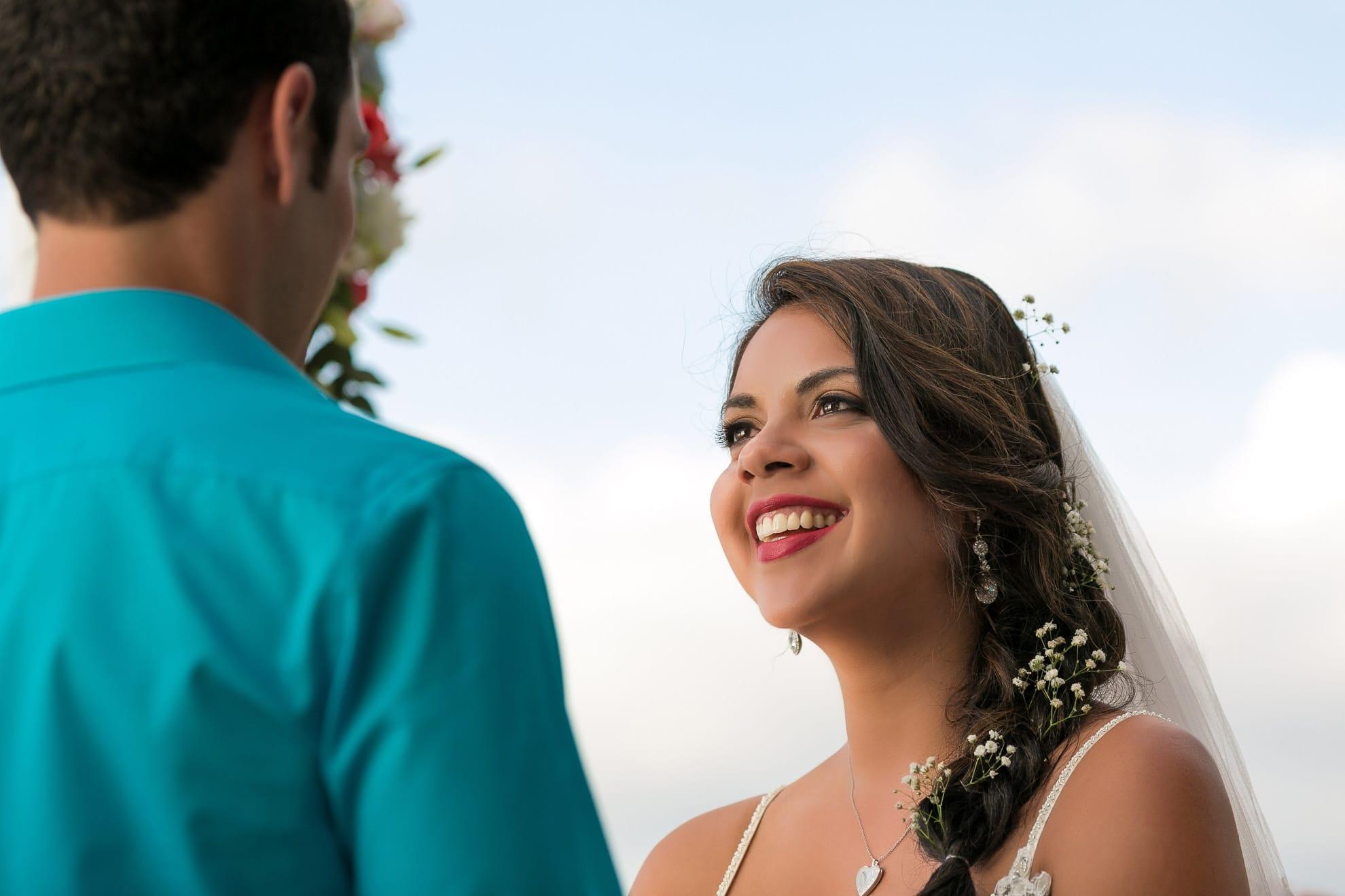 Wedding in Costa Rica.