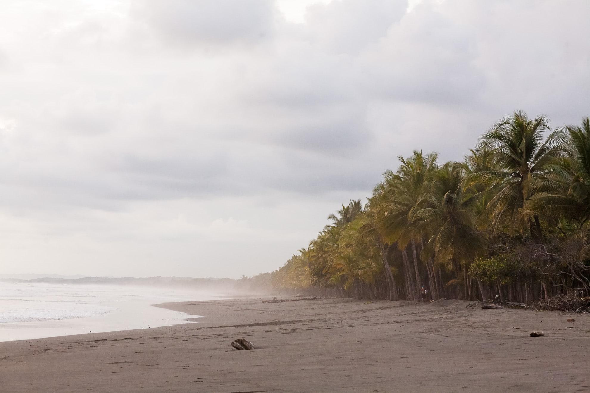 Playa Linda, Costa Rica