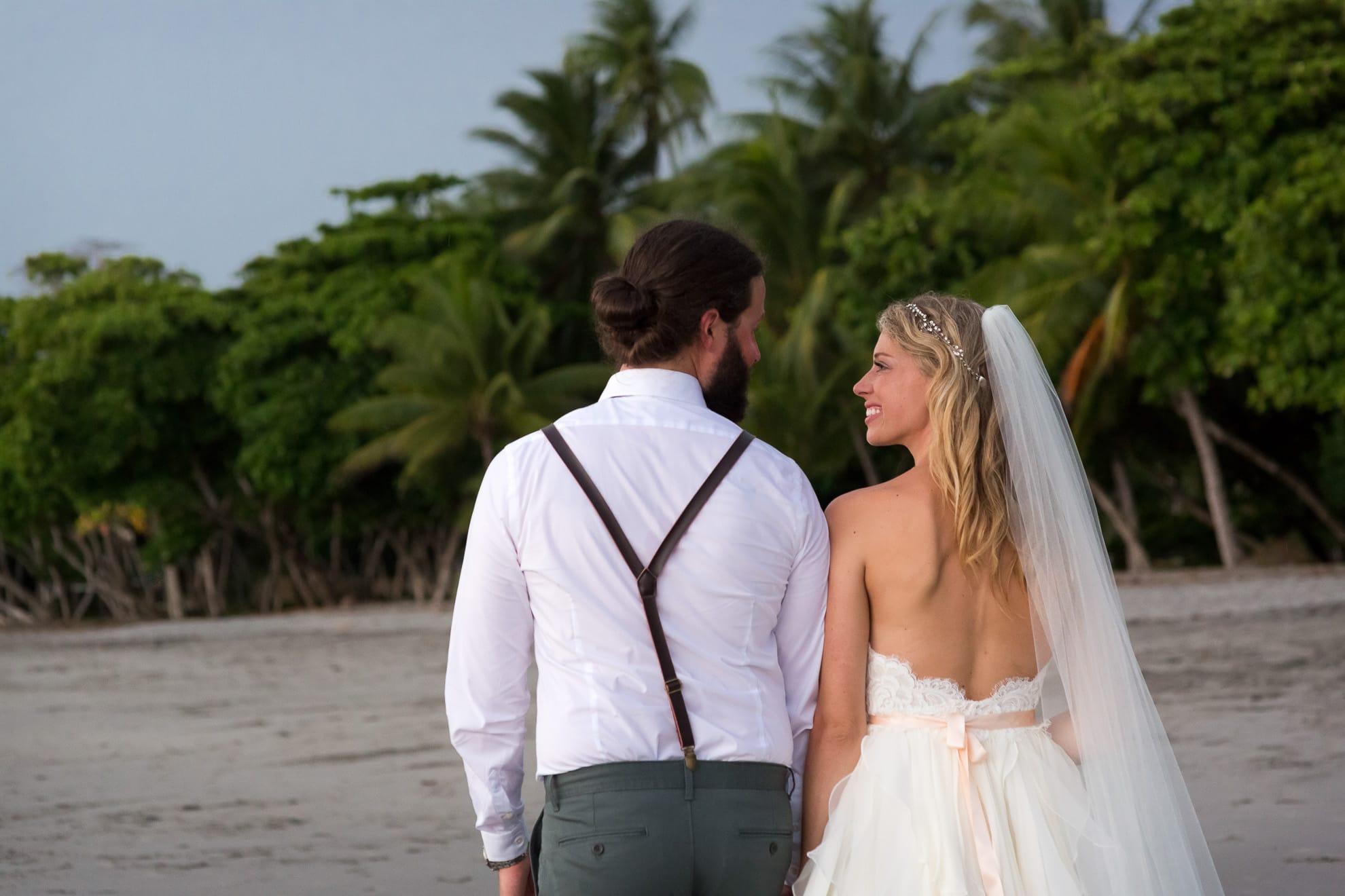Gaia Wedding Costa Rica