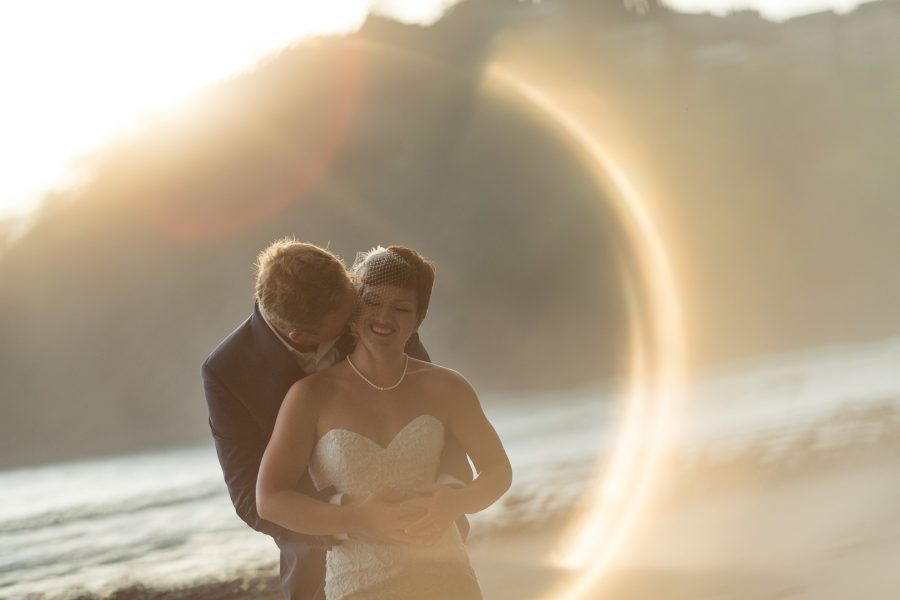 Seven reasons to choose a destination wedding in Costa Rica