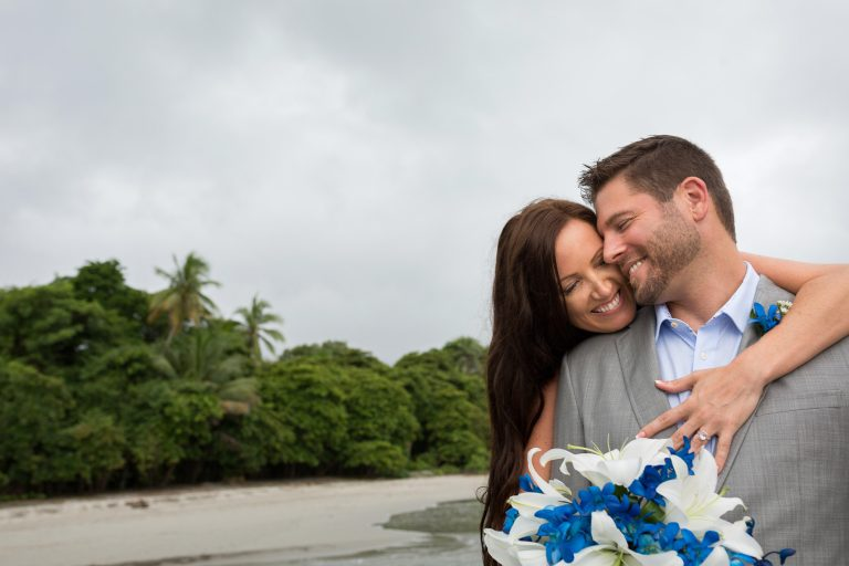 Reasons to get married in Costa Rica