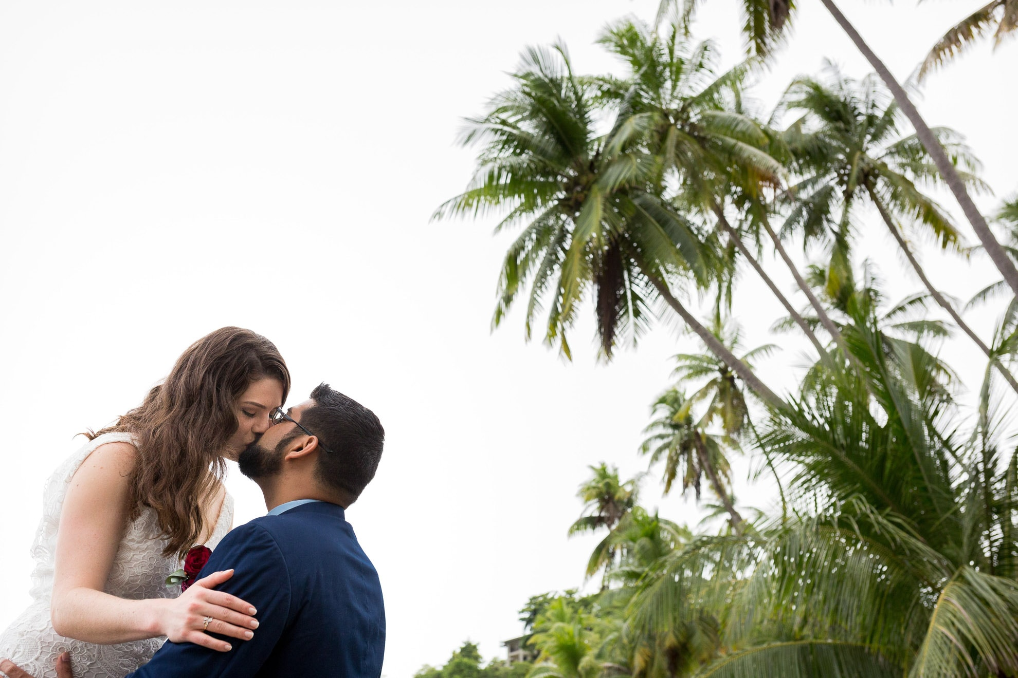 Costa Rica easy destination wedding