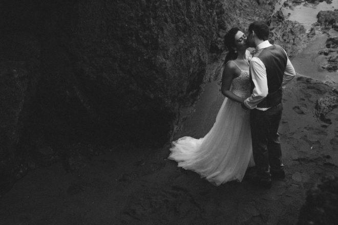 Drake Bay Destination Wedding