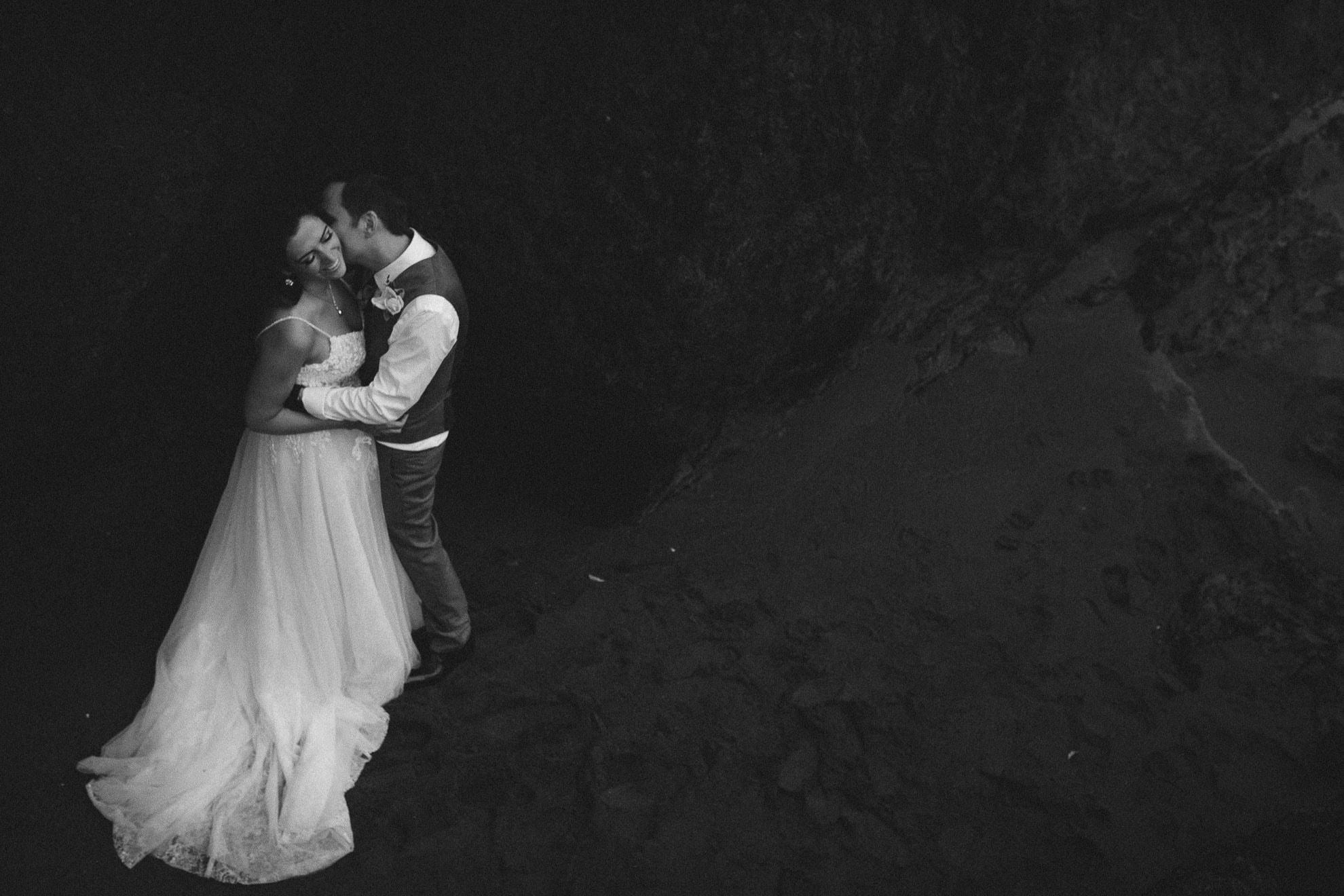 Wedding at La Paloma Lodge