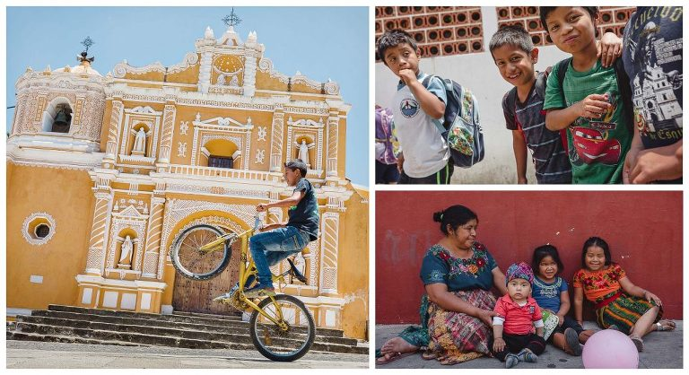 Photos from Guatemala