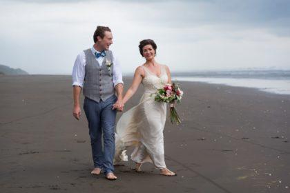 Destination Wedding Bejuco Costa Rica