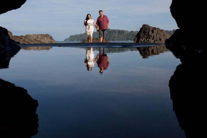 Costa Rica Destination Wedding at Costa Verde